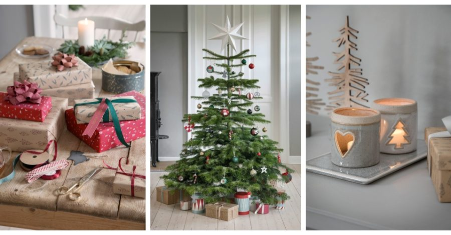 Søstrene Grene releases latest Christmas and New Year collection as it marks first year in Altrincham