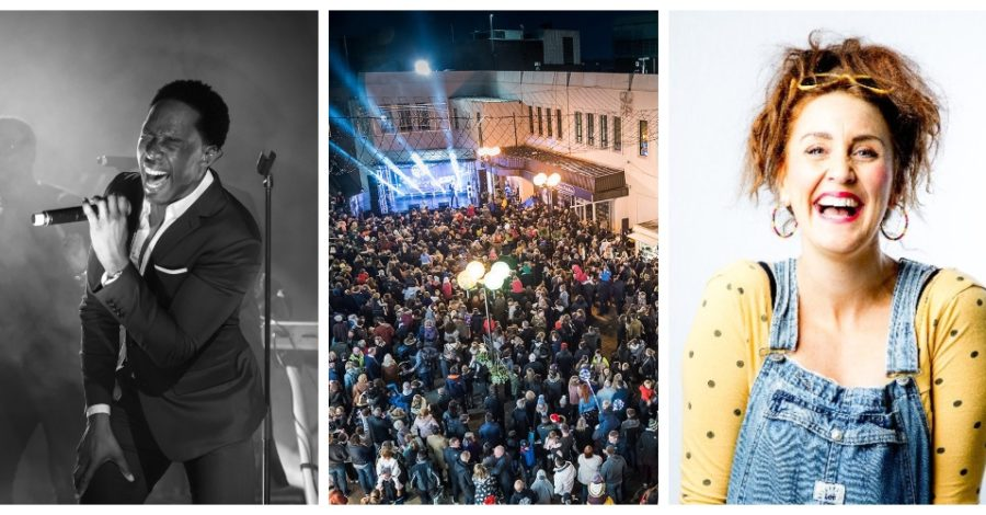 Christmas in Altrincham 2019: Singer Lemar, CBeebies star Katy Ashworth and radio DJ Mike Toolan head the bill for lights switch-on