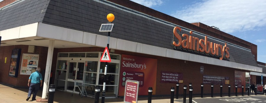 Sainsbury's in Altrincham bought by Trafford Council in £25.6m deal