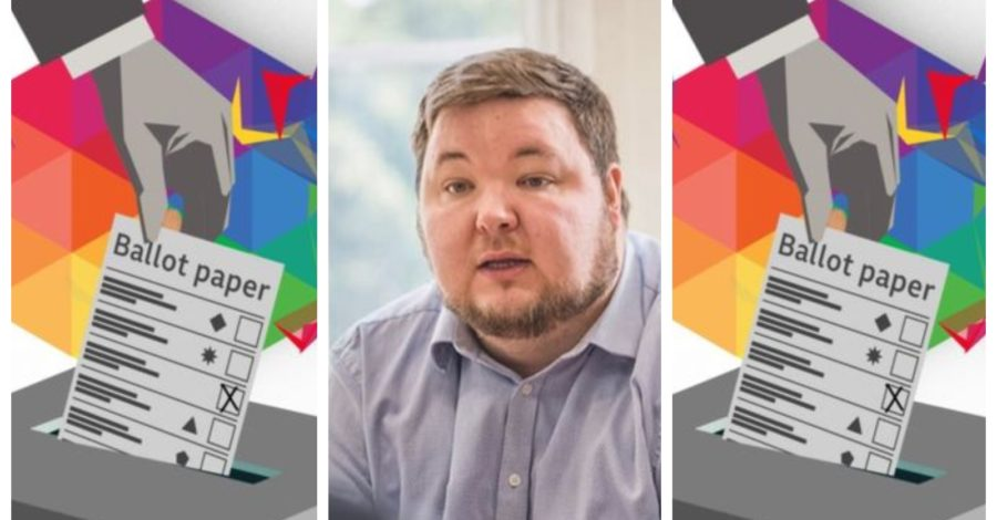 Election 2019: Labour Party candidate Andrew Western answers your questions