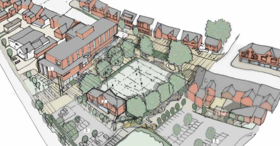 "Major plan launched for Hale village as council looks to address impact of Altrincham's resurgence and increased business ""churn"""
