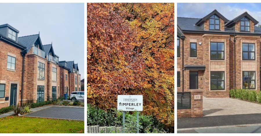 The Timperley property market in 2020: what's hot, what's emerging and which features will sell your house