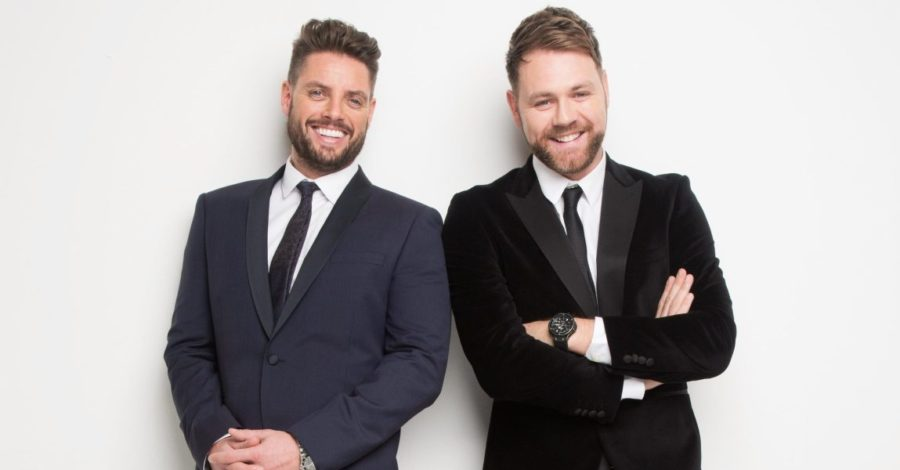 Keith Duffy and Brian McFadden's Boyzlife to appear at The Bowdon Rooms