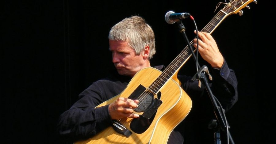 I Am Kloot's John Bramwell to play intimate solo show at The Bowdon Rooms