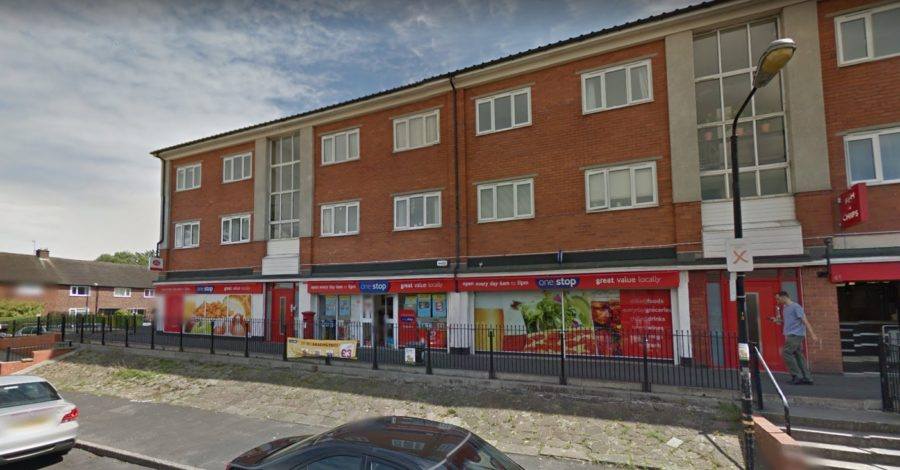 Tesco to open new store in Timperley