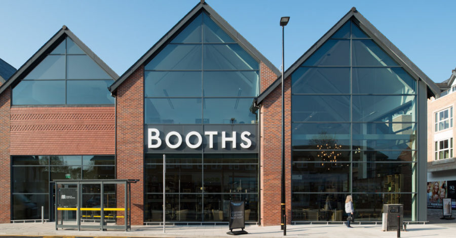 Booths and Sainsbury's become latest supermarkets to introduce special opening times for the elderly