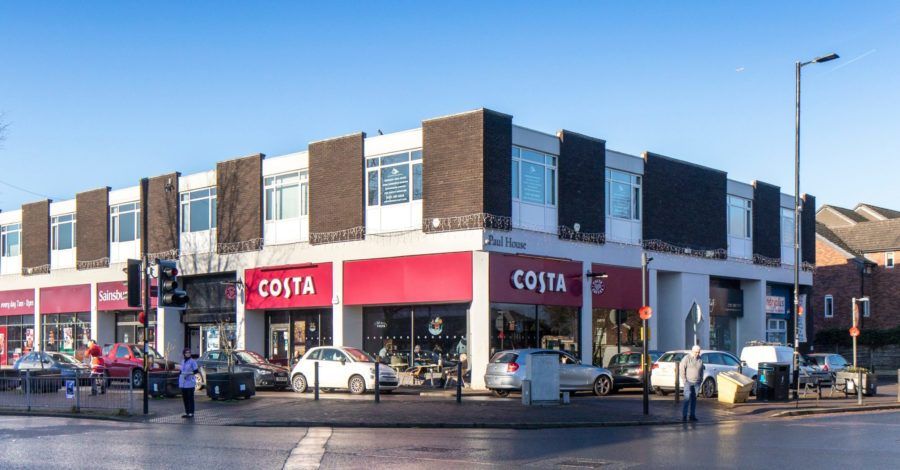 Costa Coffee, McDonald's and Nando's to close all UK outlets today