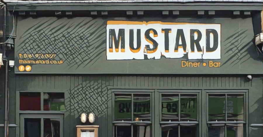 The husband and wife team behind Mustard diner in Sale is planning to open a second restaurant in Altrincham