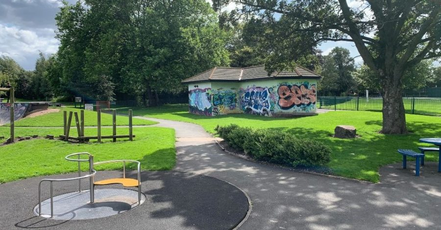 Coronavirus latest: Playgrounds closed, but parks stay open and permit parking restrictions are lifted