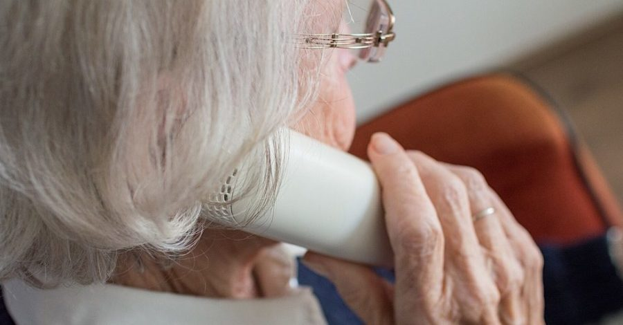 Trafford Council has set up a dedicated phone line to support self-isolating residents