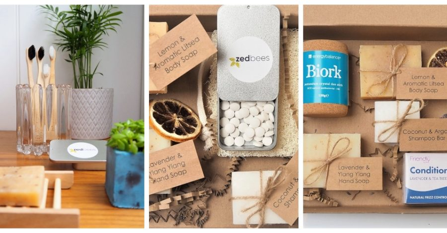 Give a gift that keeps on giving this Mother's Day, says eco-friendly Altrincham business