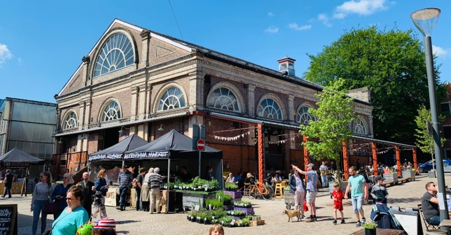 "Sir Graham Brady will support an appeal against Altrincham Market's ""ridiculous"" rate hike and says the council should have questioned it"