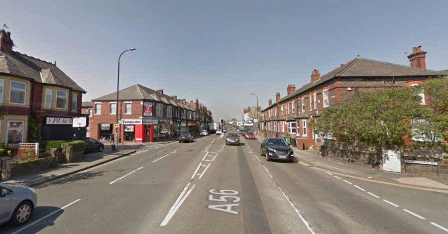 Manchester Road to close for five days for resurfacing works