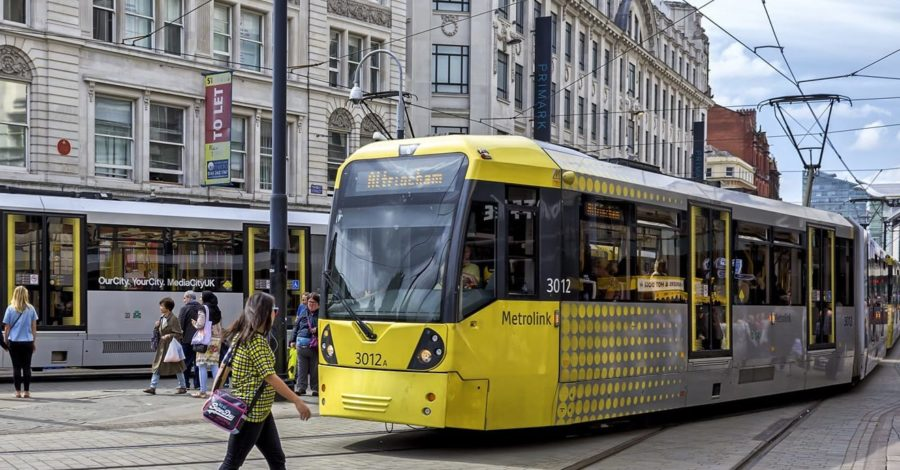 "Metrolink ""could be mothballed"" without a government bail-out as passenger numbers fall by 95%"