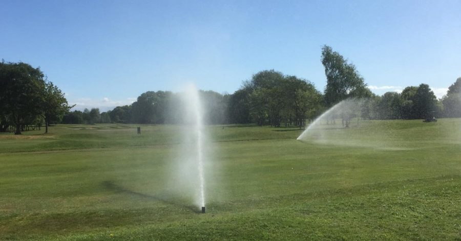 """Altrincham Golf Course to reopen tomorrow with new hours and guidelines – and Trafford Leisure says it is planning a """"new vision"""" for the space"""