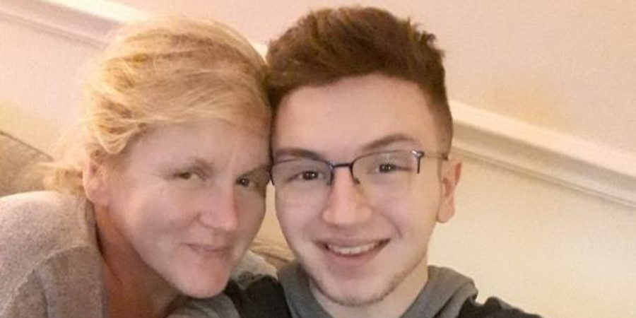The mother of Yousef Makki, the 17-year-old stabbed to death in Hale Barns, has died