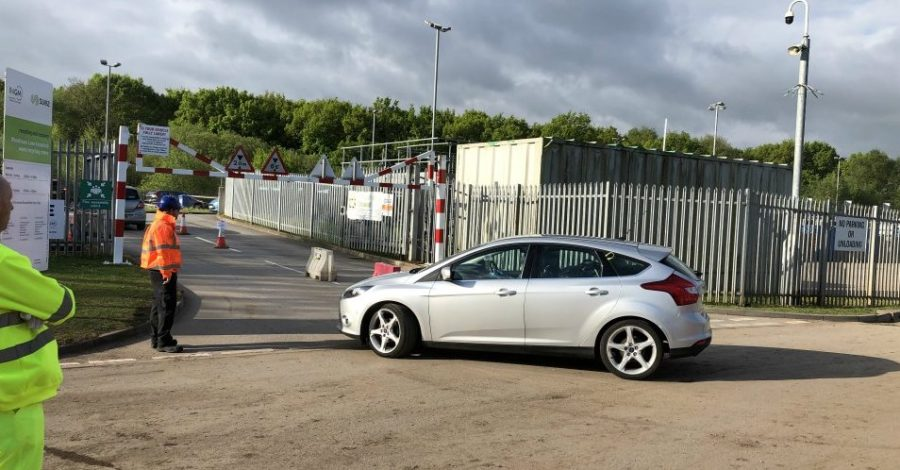 Altrincham's Household Waste Recycling Centre is relaxing restrictions – here's what you can now dispose of