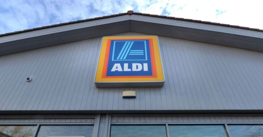 Aldi is looking to open a second 20,000 sq ft supermarket in Altrincham