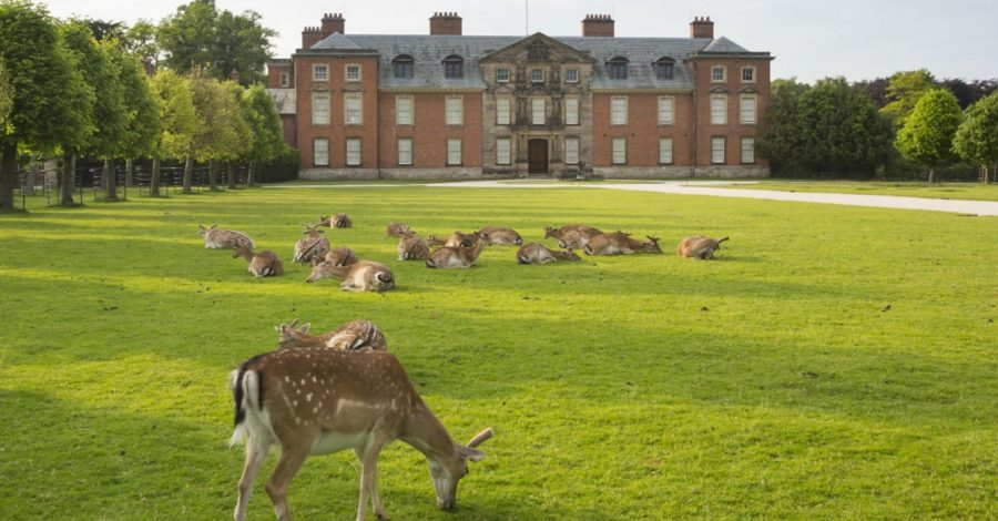 Dunham Massey and Tatton Park are reopening this Wednesday