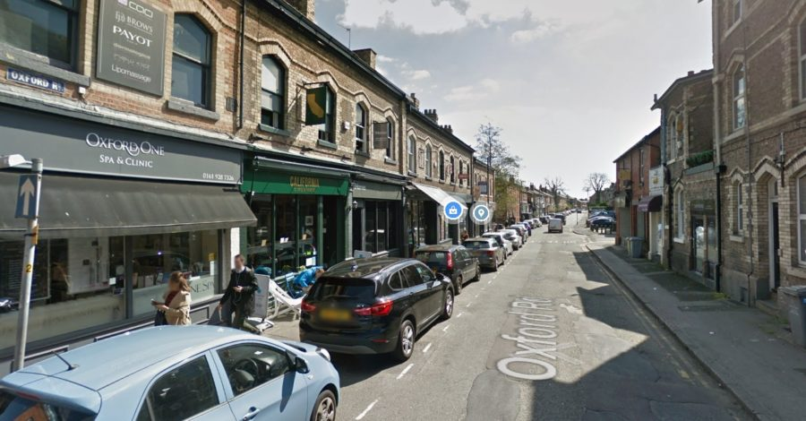 Oxford Road among two Altrincham roads which could be temporarily closed to cars within weeks