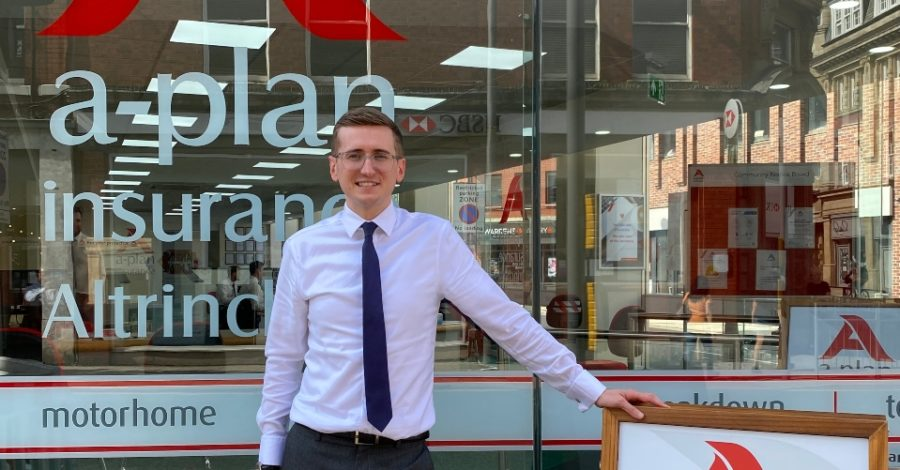 Altrincham company calls on residents to get behind Shop Local Week and help coronavirus recovery