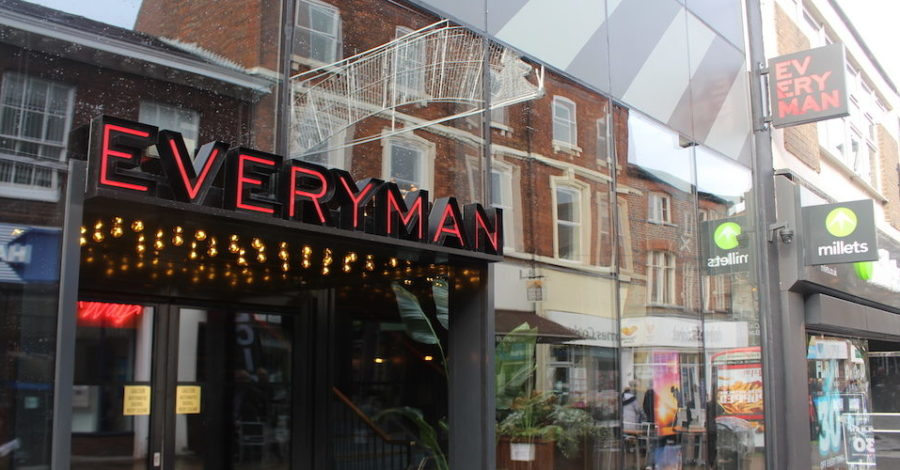 Altrincham cinemas Everyman and Vue announce reopening dates