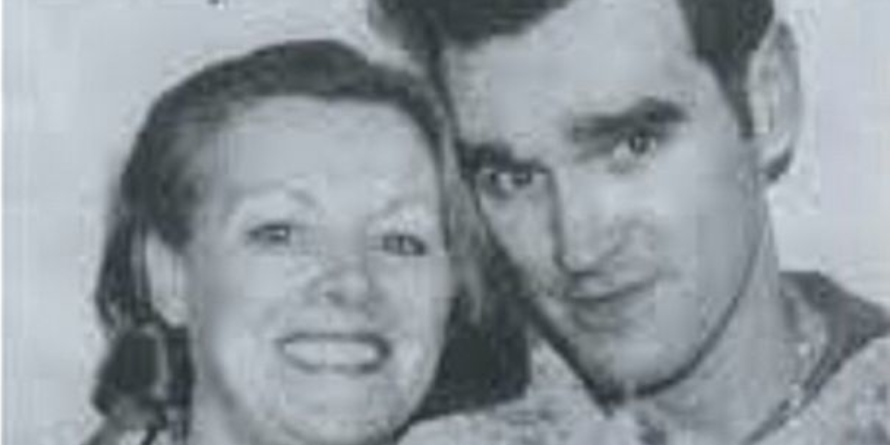 "Morrissey announces death of ""very beloved"" mother Elizabeth Dwyer"
