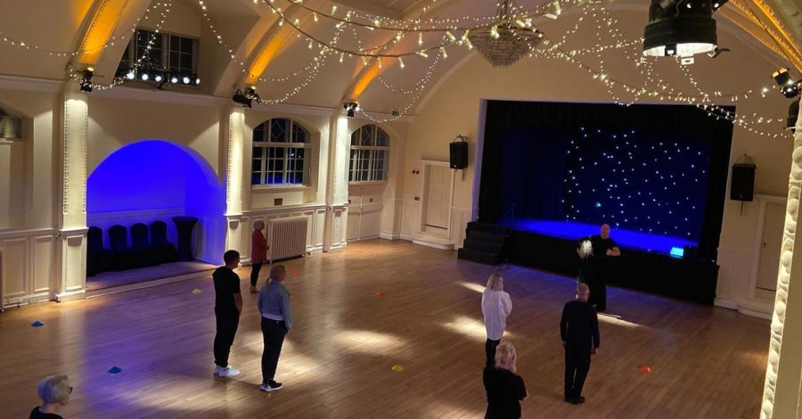 """Shock"" as live music and community venue The Bowdon Rooms receives zero support from £1.57bn government fund"
