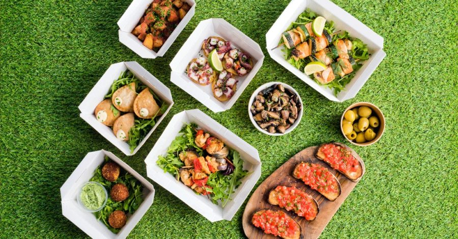Spanish tapas restaurant Evuna expands takeaway food and wine delivery offer in face of 10pm curfew