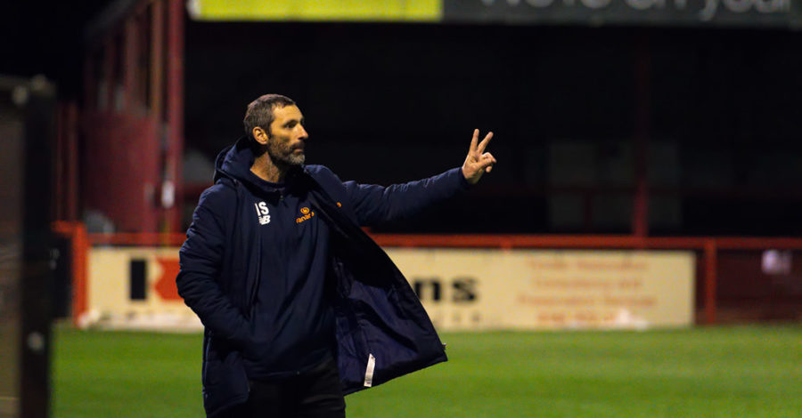 """""""Rabbit in the headlights"""" Robins look to get back to winning ways"""