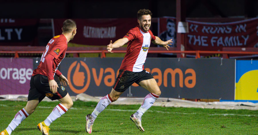Robins looking to build on thrilling first home win of the season