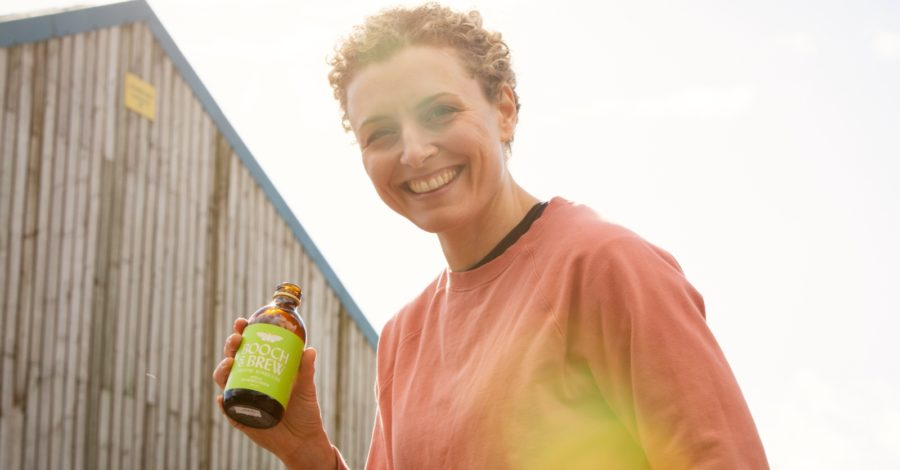 Altrincham company behind 'healthy tea' drink smashes crowdfunding target in 24 hours