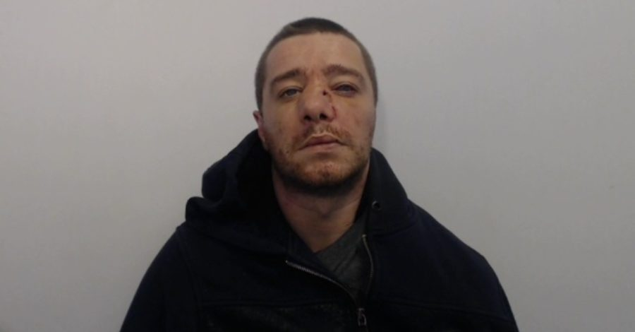 Timperley man jailed for causing crash that killed 30-year-old passenger
