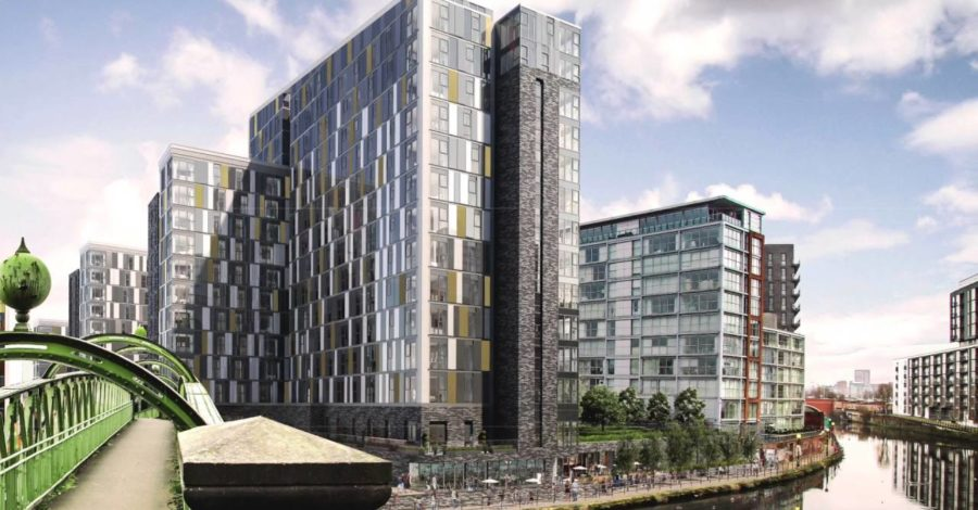 Altrincham construction company secures £100m of contracts for 2021