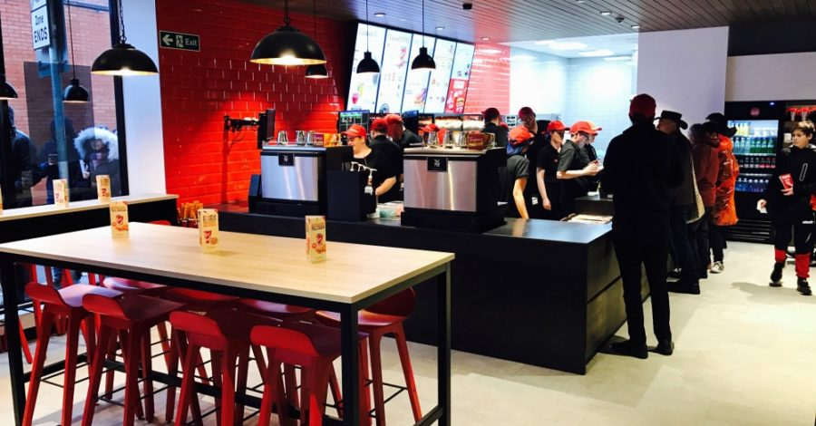 Tim Hortons confirms it will be reopening its Altrincham restaurant