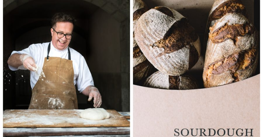 Award-winning Lovingly Artisan bakery launches nationwide next-day delivery service
