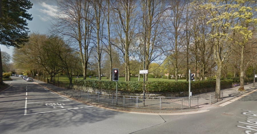 """Husband and wife suffer """"horrifying ordeal"""" during street robbery in Hale"""