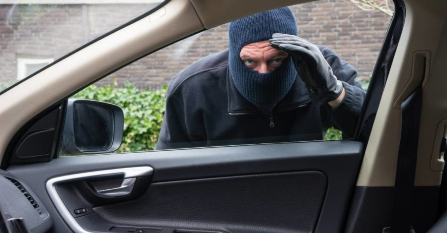 Police warning after spate of car thefts in Timperley, Hale and Hale Barns