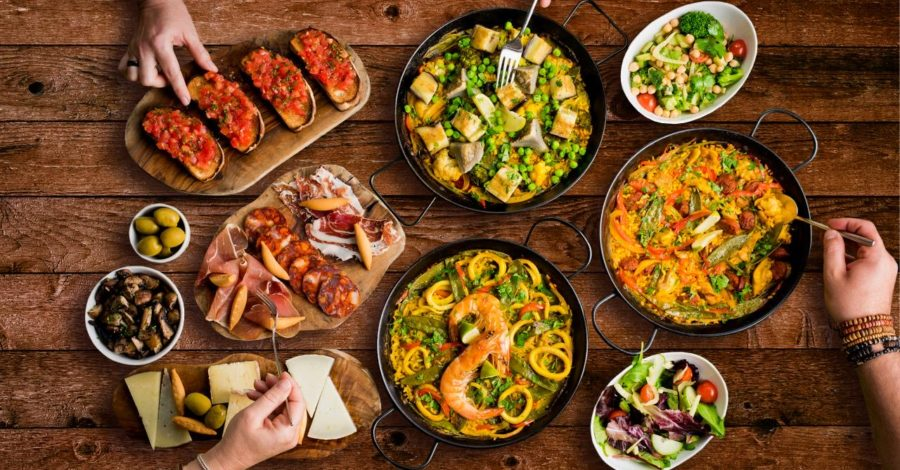 "Altrincham restaurant Evuna launches new eat-at-home tasting menu that is a ""real taste of Spain"" in lockdown"