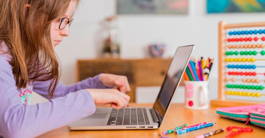 Trafford Council calls on businesses to donate laptops for home-learning children