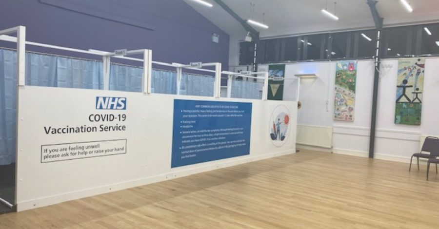 Exclusive: Altrincham's first pharmacy-led vaccination centre to open in Timperley next week