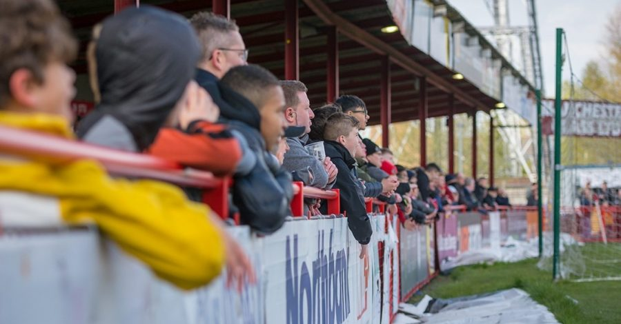 Altrincham FC in free ticket pledge to young fans