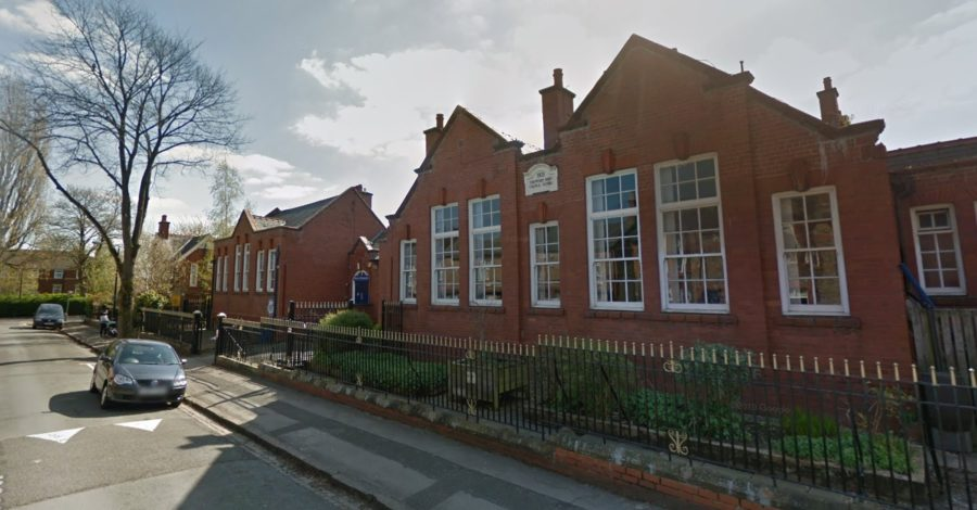 Stamford Park Infant and Junior schools to become one as Trafford Council confirms merger