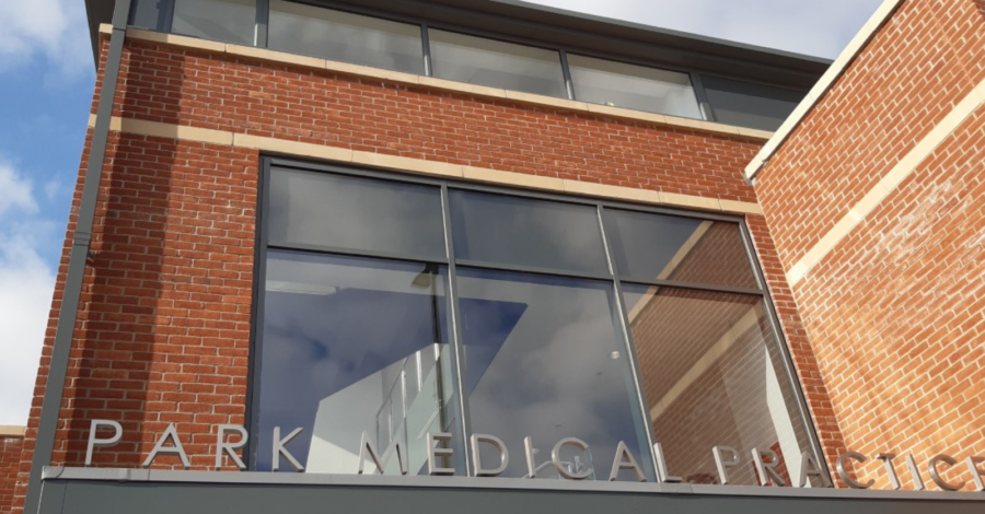 Park Medical Practice to relocate to purpose-built Timperley village site after 40 years