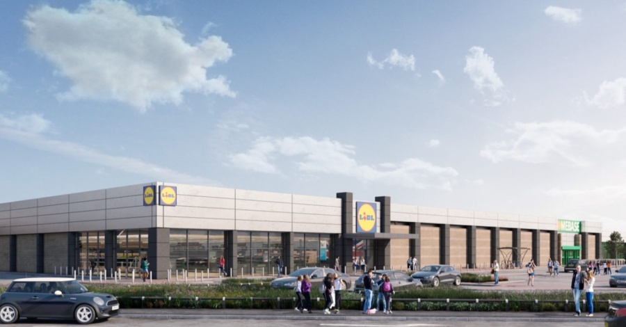 Lidl set to be given green light for Altrincham store after Trafford Council u-turn