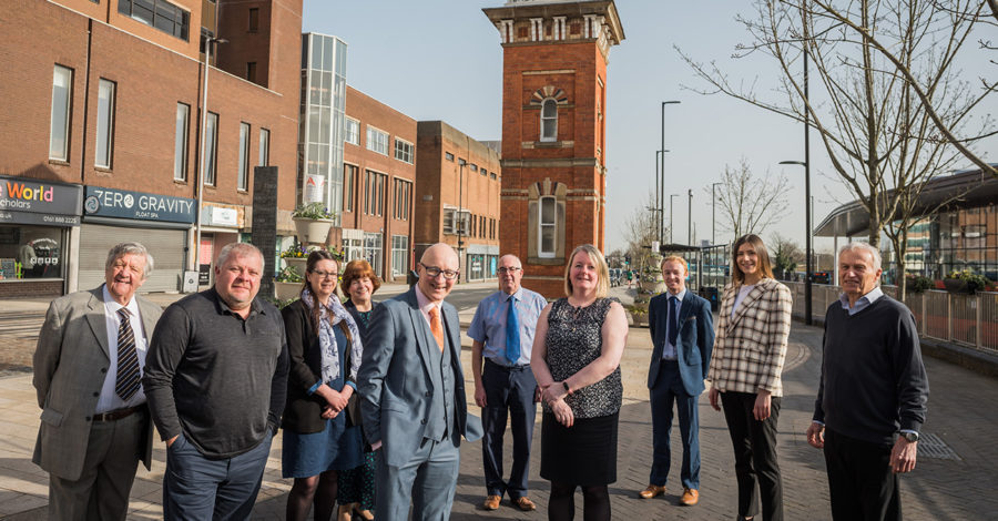 Morrison Property Services, established in Altrincham in 1875, acquired by Oakwood Valuation Surveyors