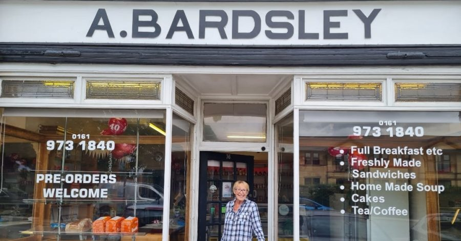 """""""The best birthday present I ever got"""": Well-known Timperley deli to close after 40 years"""