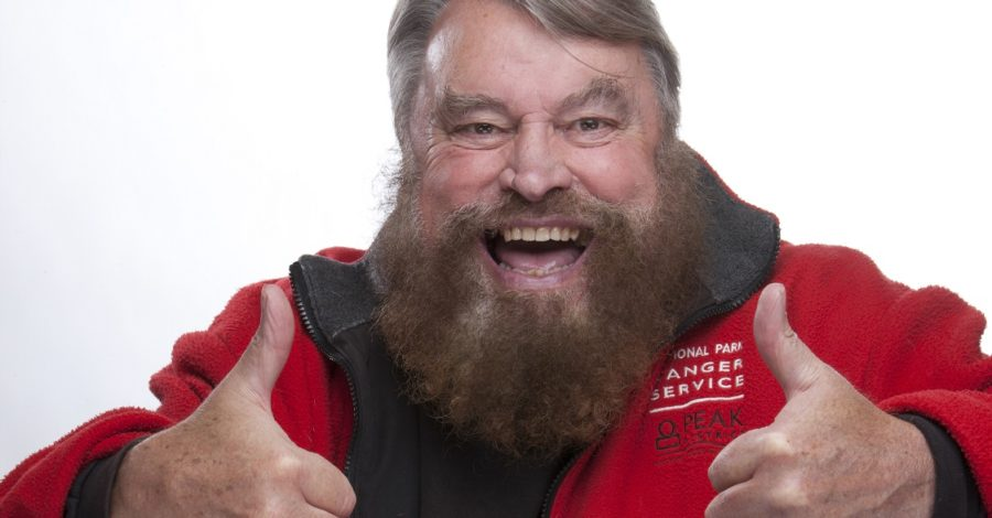 Larger-than-life actor Brian Blessed to appear at intimate 'Evening With' event in Altrincham