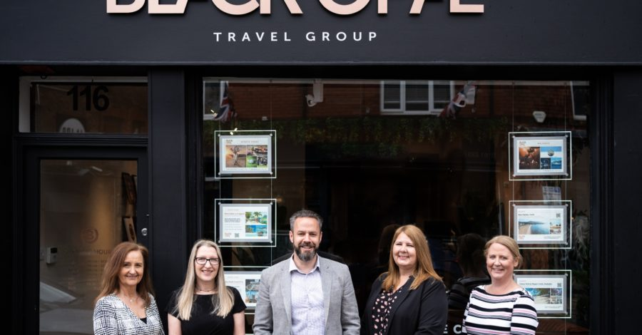 A year after its travel industry was decimated by Covid, Hale village has a new travel agency