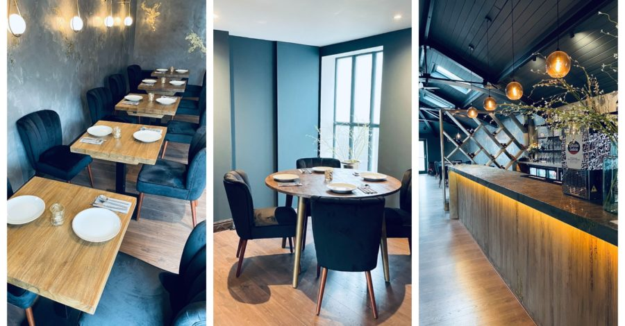 First look: The Embassy, Ashley Road, Hale